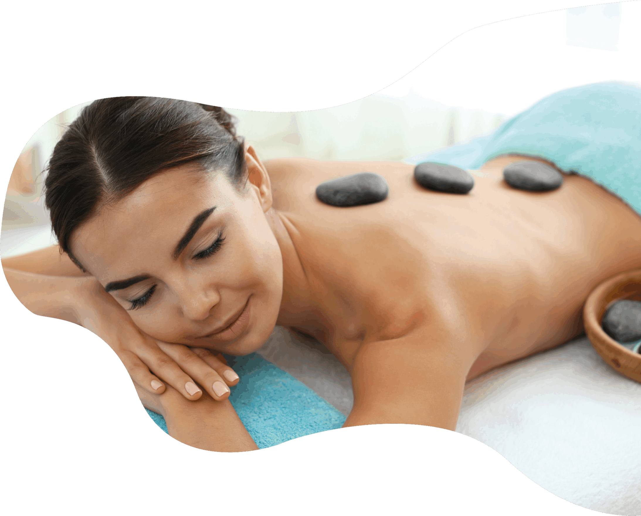 Hot Stone Massage Magdeburg